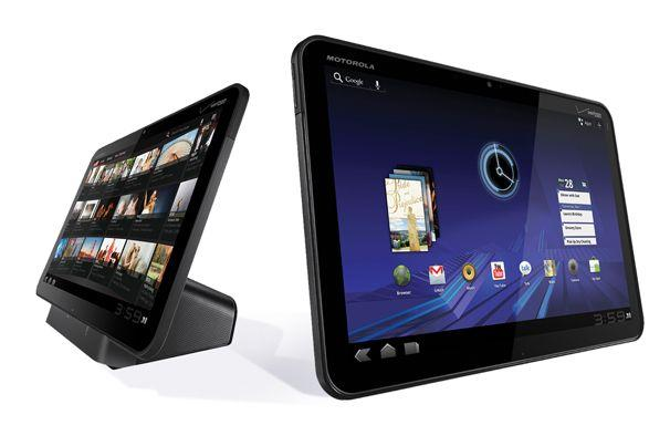 Motorola's Xoom Android tablet will hit Australia next month through Telstra