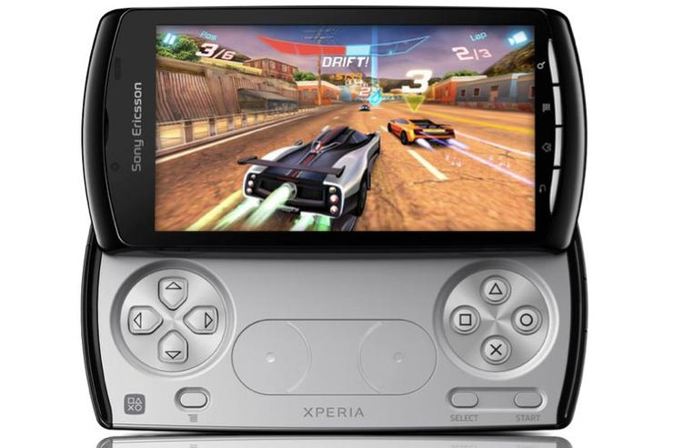 The Sony Ericsson XPERIA Play will be officially unveiled on 13 February in Barcelona