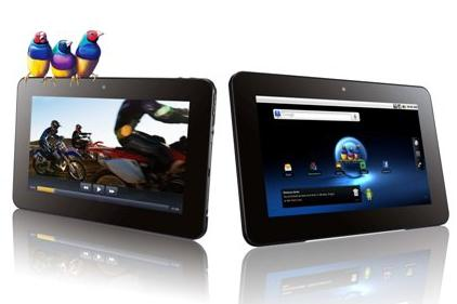 The ViewSonic ViewPad 10s -- now available at Harvey Norman stores