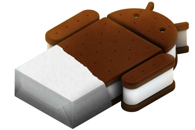 Google Android Ice Cream Sandwich: coming soon to LG phones