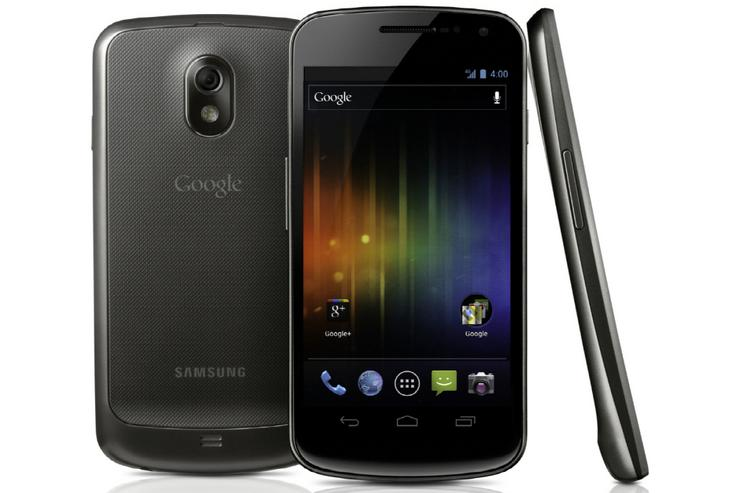 Samsung Galaxy Nexus: Available from Wednesday 14 December through Telstra