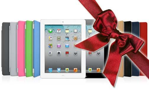 Optus is offering the iPad 2 on contract plans, just in time for Christmas