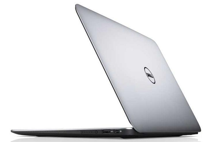 Dell's XPS 13z is well built, slim and mobile.