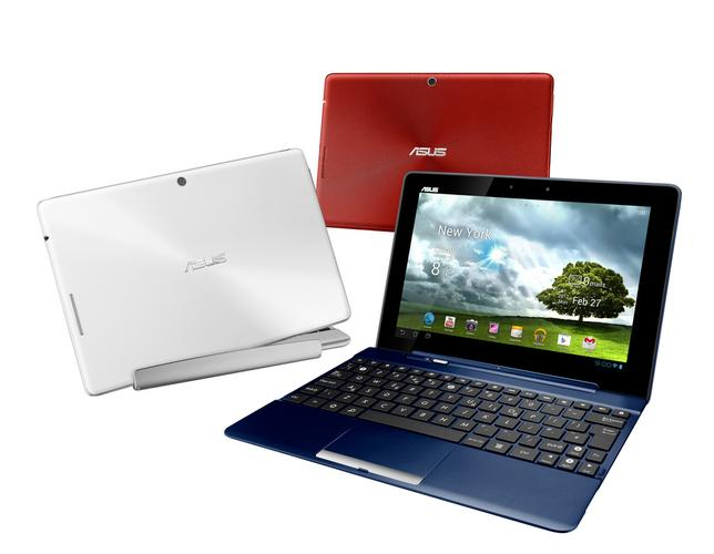 ASUS Transformer Tab TF300: available in Australia later this week.