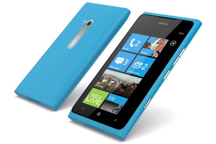 Nokia's Lumia 900 will be available through Optus next month