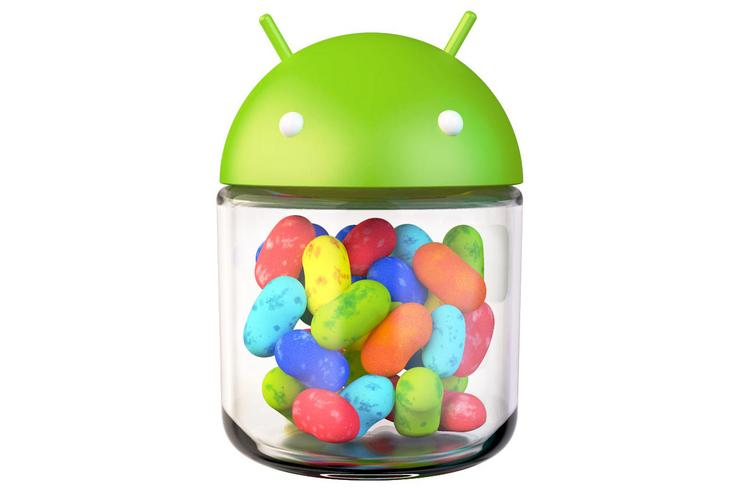 The latest version of Google's Jelly Bean Android OS is now being pushed out to Nexus devices.