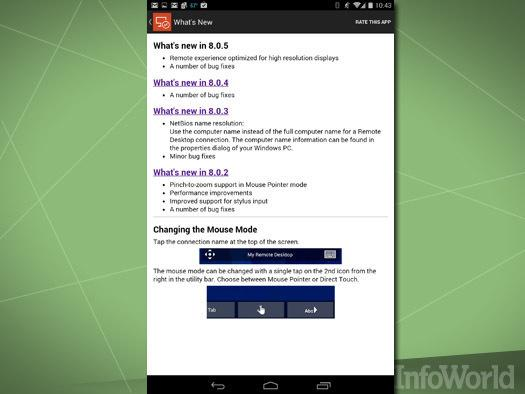 In Pictures: 10 great Android apps for IT pros
