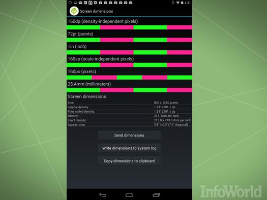 In Pictures: 10 Android apps developers will love
