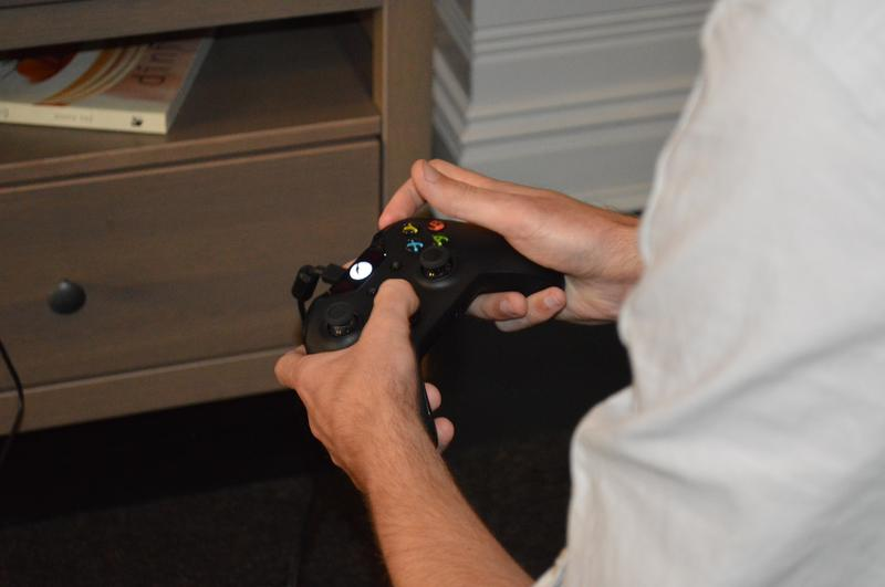 Microsoft showcases Xbox One in Australia