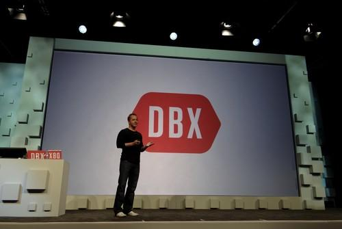 DBX 2013: Photos from Dropbox's first-ever developer conference
