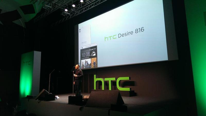 Underdog HTC fails to show new flagship, resorts to trash-talking Samsung