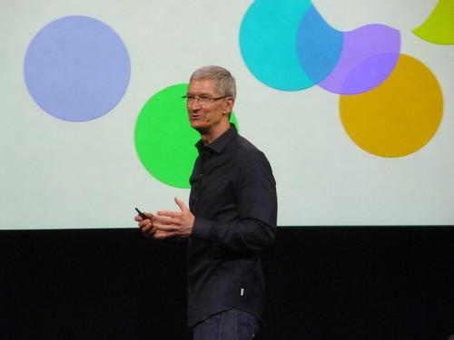 Apple unveils iPhone 5C, a new, low-cost iPhone