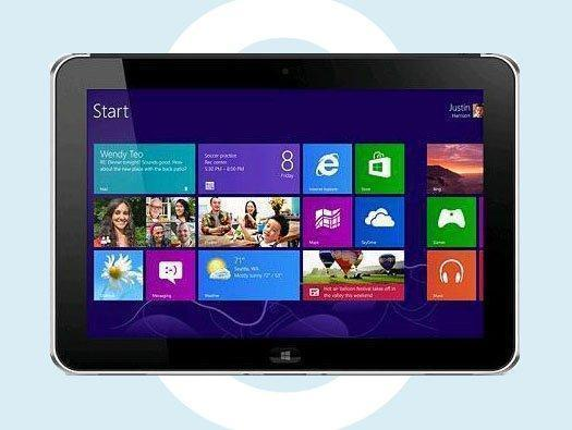 In Pictures: 10 key Windows 8 features for healthcare professionals
