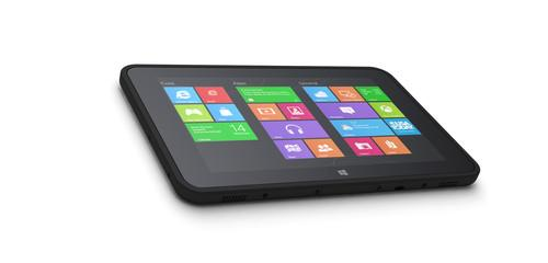 Small-screen Windows 8.1 tablet with Bay Trail chip on tap for IDF