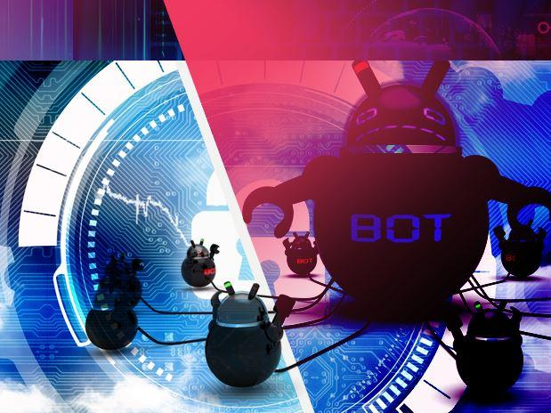 In Pictures: Top 10 botnet targets in the US and worldwide
