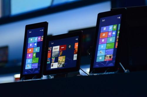 How Intel is buying a piece of the tablet market