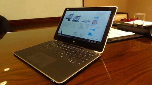 New laptops and hybrids emerge as 'fatbooks' are kicked to the curb