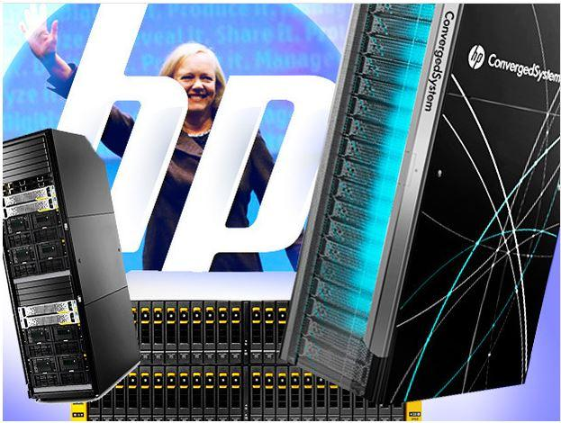 In Pictures: HP has lots to Discover