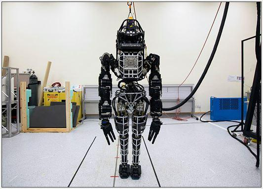 In Pictures: Rise of humanoid robots