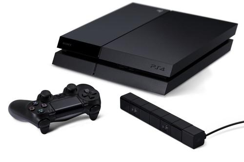 Sony PlayStation 4 gaming console finally hits stores