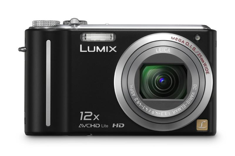 Panasonic launches new LUMIX hybrid cameras