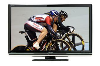 Toshiba's 2009 LCD televisions