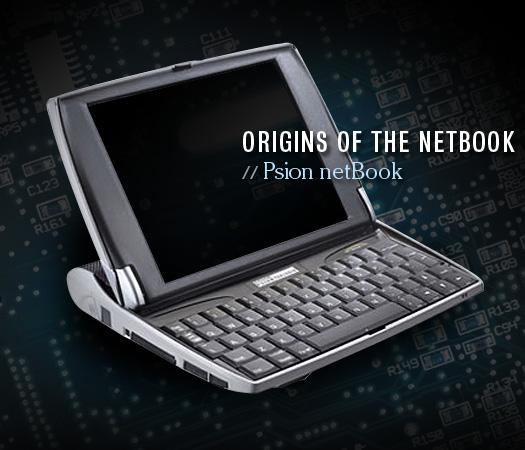 Rise of the netbook