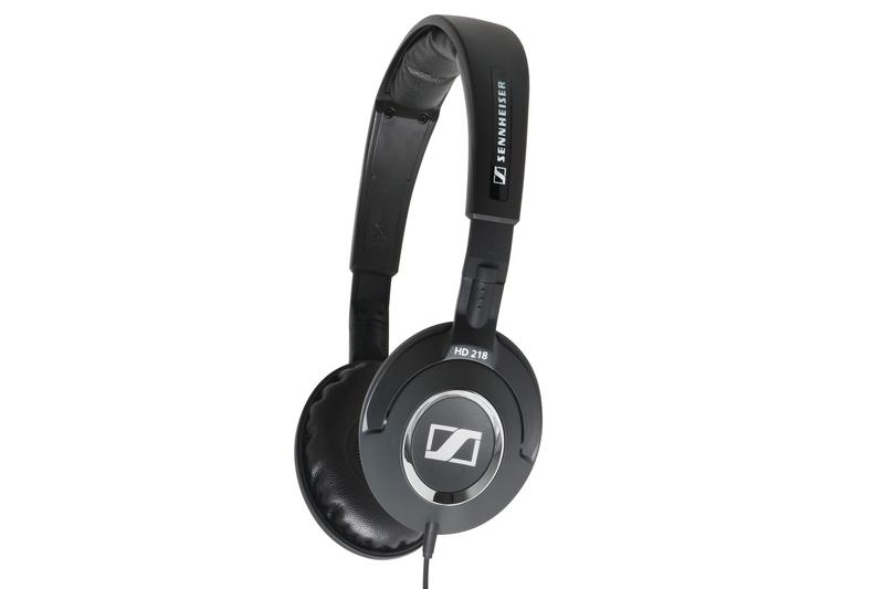 New Sennheiser headphones launched: HD 218, HD 228 and HD 238
