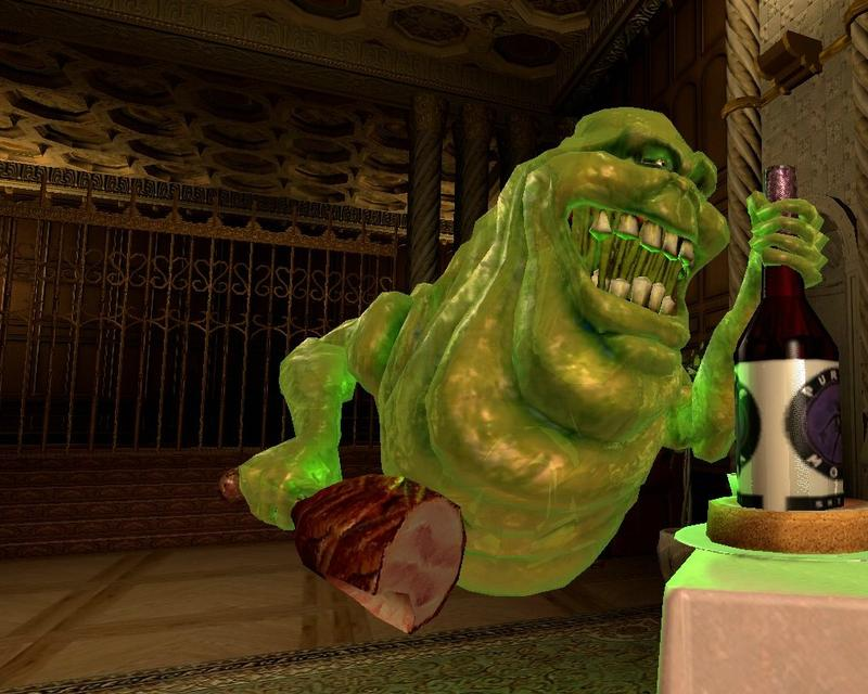 5 reasons why Ghostbusters: The Videogame is going to be lame
