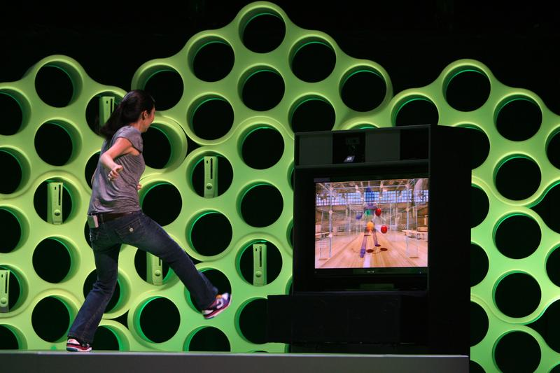 Should Nintendo take credit for motion control in gaming?