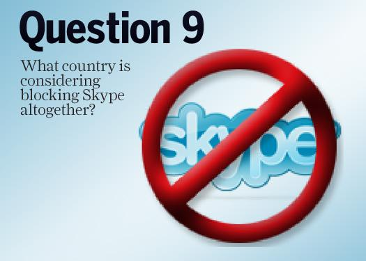 So you think you know Skype?