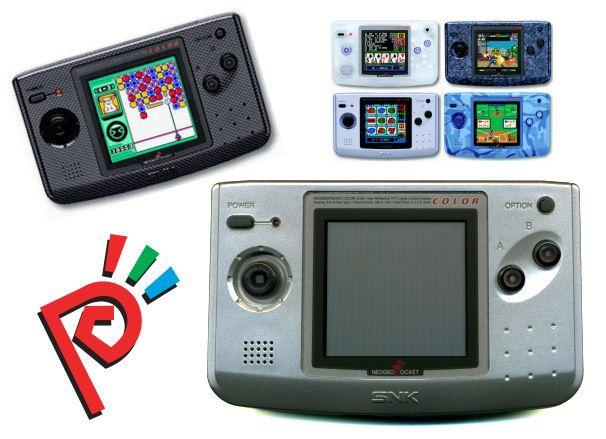 In Pictures: 3 decades of hand-held game systems