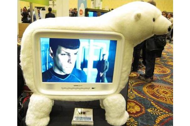 Offbeat tech: The misfits of CES