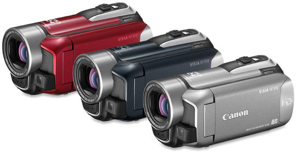 In Pictures: Best new camcorders at CES '10