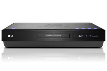 Best of both worlds – Blu-ray & HD-DVD dual-format players