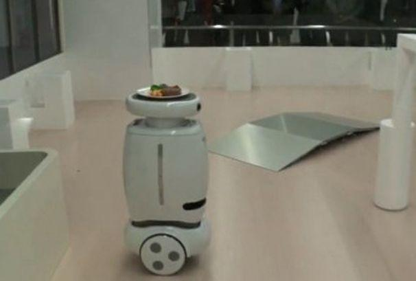 SLIDESHOW: The cutest robots in the world