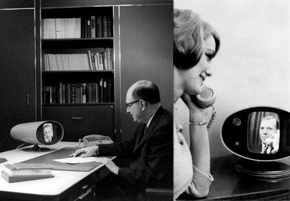 History of Video Calls: From Fantasy to Flops to Facetime