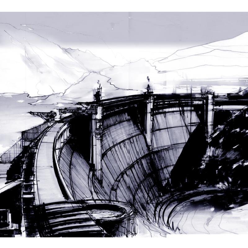 In Pictures: Goldeneye Concept Art