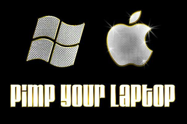 Pimp your laptop