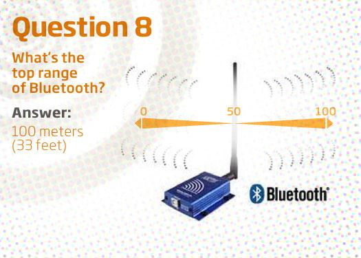 Quiz: How well do you know wireless and mobility?