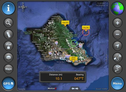 Best iPad GPS apps