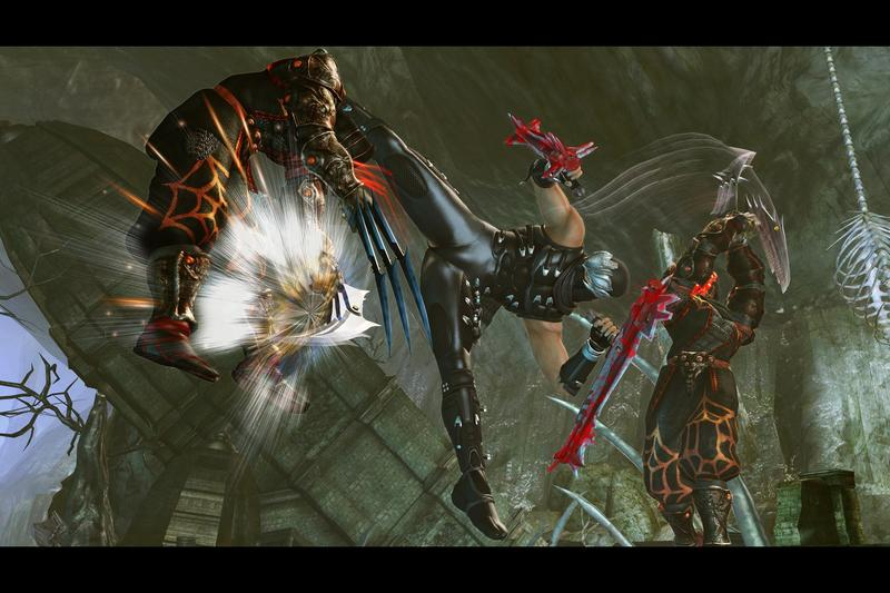 In Pictures: Ninja Gaiden 2