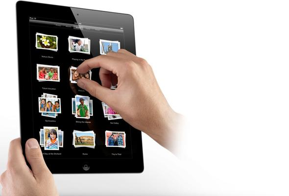 iPad 2 vs. Motorola Xoom vs. Samsung Galaxy Tab 10.1 vs. HP TouchPad vs. Blackberry Playbook: the ultimate comparison