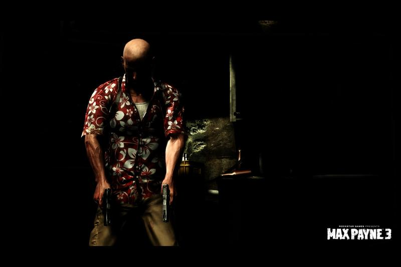 In pictures: Max Payne 3 screenshots