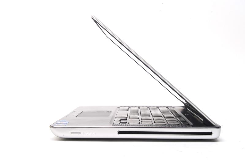 Pictures of the new Dell XPS 14z