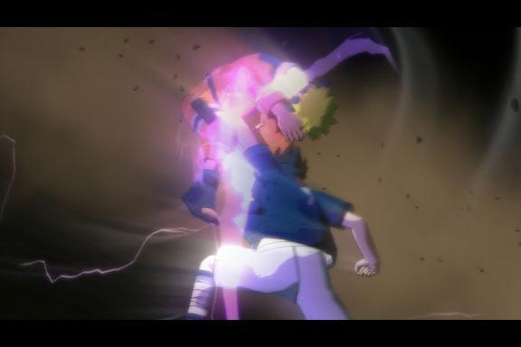 In pictures: Naruto: Ultimate Ninja Storm