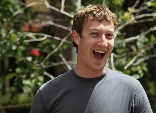 In Pictures: Facebook IPO - the heftiest paydays