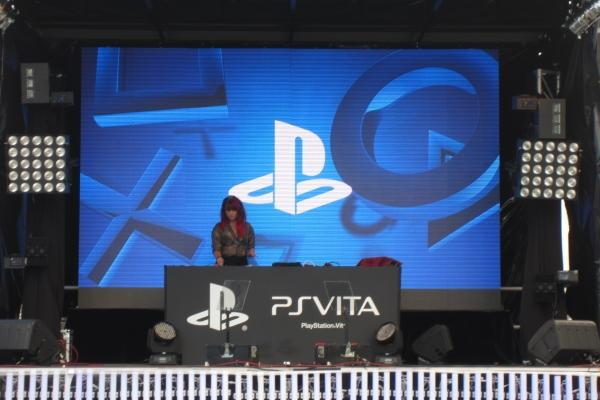 In pictures: Sony's PlayStation Vita launch party, Sydney