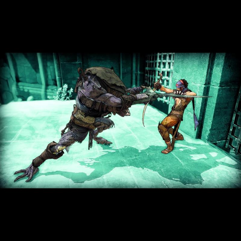 In pictures: Prince of Persia: Prodigy