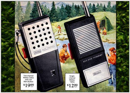 In Pictures: Groovy 1970s consumer tech